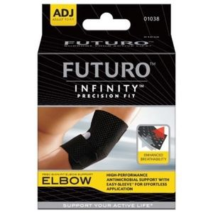 FUTURO Infinity Precision Fit Elbow Support Brace